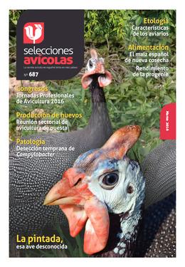 Revista de Marzo de 2016