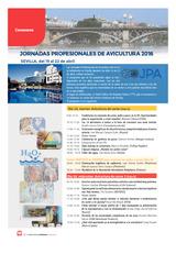 Jornadas Profesionales de Avicultura 2016