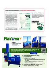 Merial Laboratorios presenta la nueva gama de productos NeO