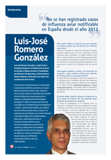 Luis-José Romero González