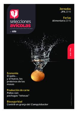 Revista de Mayo de 2016