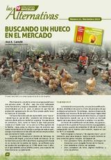 BUSCANDO UN HUECO EN EL MERCADO
