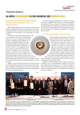 Ver PDF de la revista de Noviembre de 2016