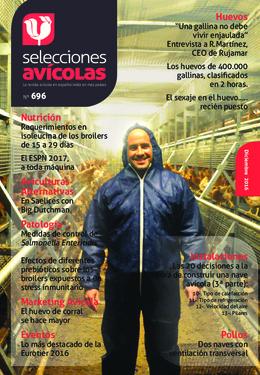 Revista de Diciembre de 2016