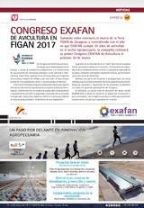 CONGRESO EXAFAN  DE AVICULTURA EN  FIGAN 2017