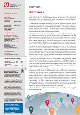 Ver PDF de la revista de Enero de 2017