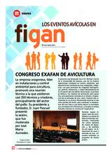 Los eventos avícolas en Figan