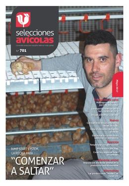 Revista de Mayo de 2017