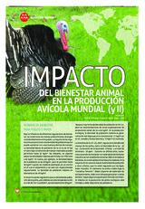 Impacto del bienestar animal en la producción avícola mundial (II)