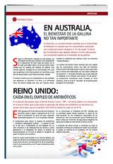 En Australia, el bienestar de la gallina no tan importante
