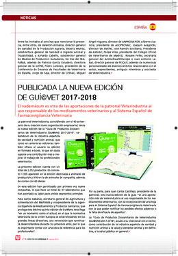 Ver PDF de la revista de Octubre de 2017