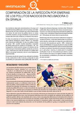Ver PDF de la revista de Noviembre de 2017