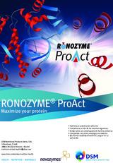Publicidad Ronozyme