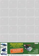 Publicidad Frantumix