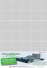 Publicidad Apollo Gneration