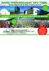 Publicidad COSMA