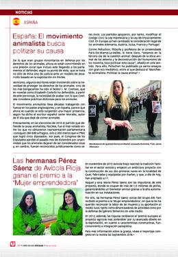 Ver PDF de la revista de Febrero de 2018