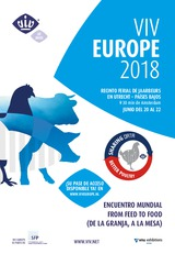 VIV Europe 2018
