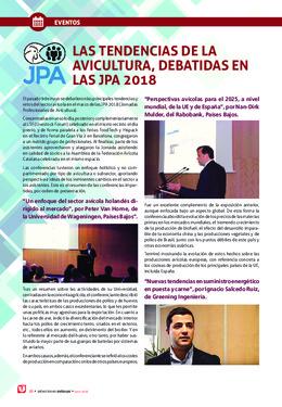 Ver PDF de la revista de Junio de 2018