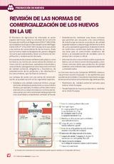 Noticias: Revisión de las normas de comercialización de los huevos en la UE