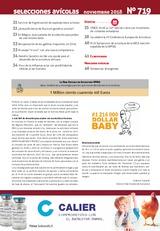 La Real Escuela de Avicultura OPINA: 1 millón ciento cuarenta mil Euros