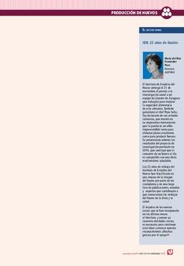 Ver PDF de la revista de Noviembre de 2018