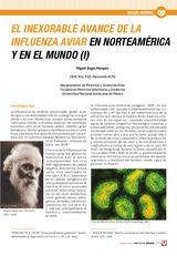 El inexorable avance de la influenza aviar en Norteamérica y en el mundo (I)