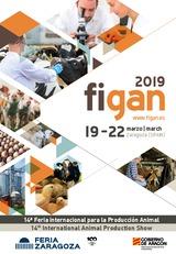 Publicidad Feria Internacional Figan 2019