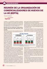 REUNIÓN DE LA ORGANIZACIÓN DE COMERCIALIZADORES DE HUEVOS DE LA UE (EEPTA)