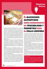 El blockchain alimentario como herramienta de trazabilidad y marketing para el pollo campero