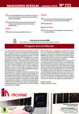 Ver PDF de la revista de Febrero de 2019