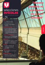 Portada SELECCIONES AVICOLAS N#724