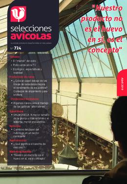 Revista de Abril de 2019