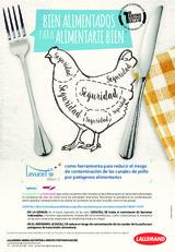 Revisión sobre la salud intestinal de las aves