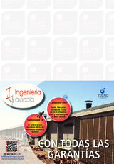 Publicidad Ingeniería Avicola