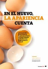 En el huevo, la apariencia cuenta