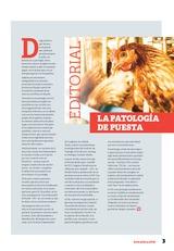 Editorial: La pataología de puesta