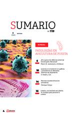 Sumario SA - ESPECIAL PATOLOGÍA DE PUESTA-