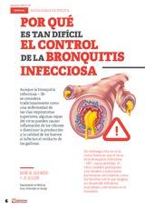 Por qué es tan difícil el control de la Bronquitis Infecciosa