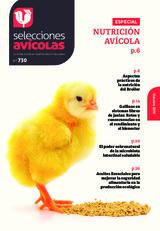 Portada SELECCIONES AVICOLAS N#730