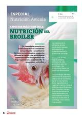 Aspectos prácticos de la nutrición del broiler