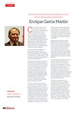 In memoriam: Enrique García Martín