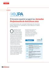 "La ""Mediterranean Poultry Summit 2020"", en Cordoba"