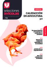 Portada SELECCIONES AVICOLAS N#732