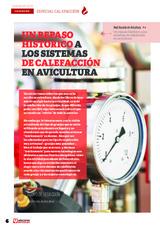 ESPECIAL CALEFACCIÓN EN AVICULTURA: Un repaso histórico a los sistemas de calefacción en avicultura