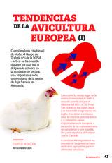 Tendencias de la avicultura Europea (I)