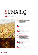 Sumario SELECCIONES AVICOLAS N#733