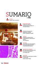 Sumario SELECCIONES AVICOLAS N#734