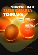 Mortalidad embrionaria temprana
