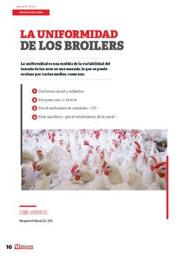 Ver PDF de la revista de Abril de 2020